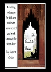 The Threshold Ritual ebook by Laura Green