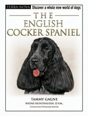 The English Cocker Spaniel ebook by Tammy Gagne