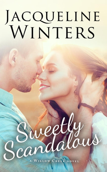 Sweetly Scandalous ebook by Jacqueline Winters
