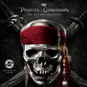 Pirates of the Caribbean: On Stranger Tides audiobook by Disney Press