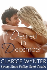Desired in December ebook by Clarice Wynter