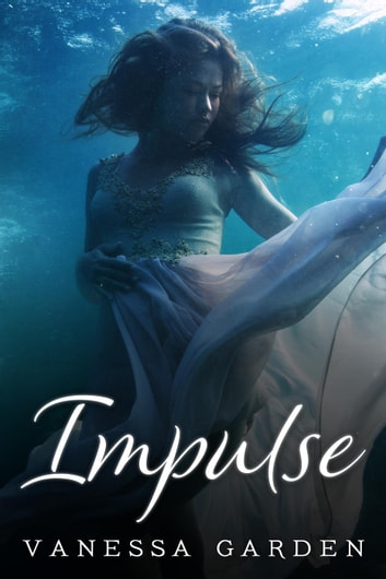 Impulse - The Submerged Sun, #2 ebook by Vanessa Garden