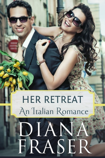 Her Retreat ebook by Diana Fraser