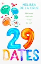 29 Dates ebook by