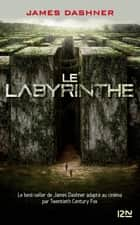 L'épreuve - tome 1 - Le labyrinthe eBook by James DASHNER, Guillaume FOURNIER