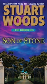 Son of Stone - A Stone Barrington Novel ebook by Stuart Woods