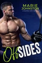 Offsides ebook by Marie Johnston