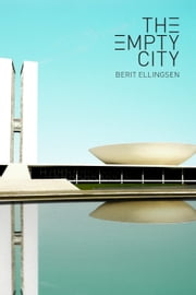 The Empty City ebook by Berit Ellingsen
