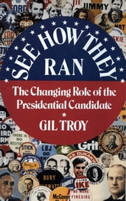 See How They Ran ebook by Gil Troy