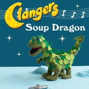 Clangers: Make Your Very Own Soup Dragon ebook by Carol Meldrum