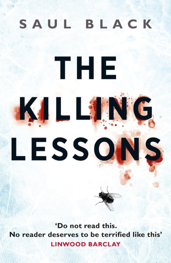 The Killing Lessons 電子書 by Saul Black