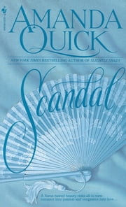 Scandal ebook by Amanda Quick