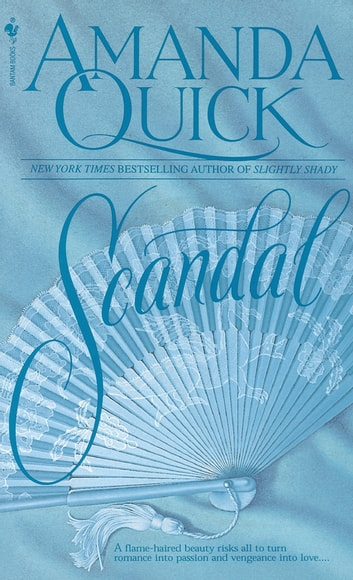 Scandal - A Novel ebook by Amanda Quick