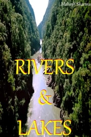 Rivers & Lakes ebook by Mahesh Sharma