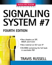 Signaling System # 7 ebook by Russell, Travis
