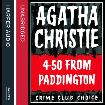 4.50 from Paddington audiobook by Agatha Christie