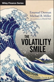 The Volatility Smile ebook by Kobo.Web.Store.Products.Fields.ContributorFieldViewModel