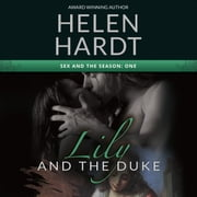 Lily and the Duke audiobook by Helen Hardt