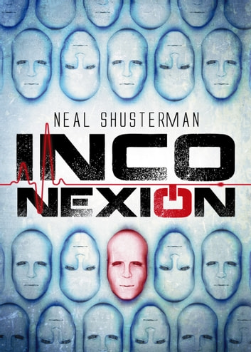 Inconexión ebook by Neal Shusterman