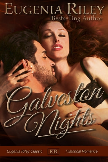 Galveston Nights ebook by Eugenia Riley