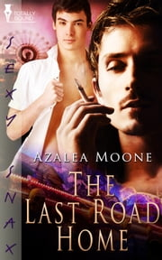 The Last Road Home ebook by Azalea Moone