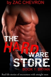 The Hardware Store: Book 1: Bryan ebook by Zac Chevron