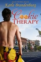 Cookie Therapy - Northwest Suburbs, #4 ebook by Karla Brandenburg