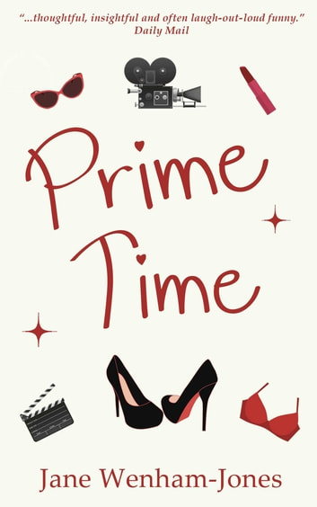 Prime Time ebook by Jane Wenham-Jones