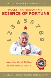 Science of Fortune ebook by Pandit Sethuraman,Guruswamy sethuraman