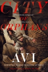 City of Orphans ebook by Avi