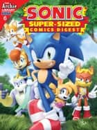 Sonic Super Digest #6 ebook by Sonic Scribes