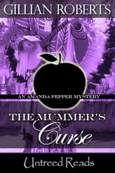 The Mummer's Curse ebook by Gillian Roberts