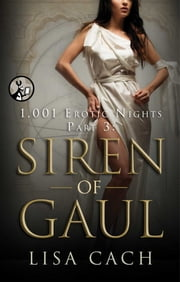 Siren of Gaul ebook by Lisa Cach