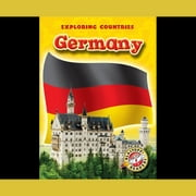 Germany audiobook by Walter Simmons
