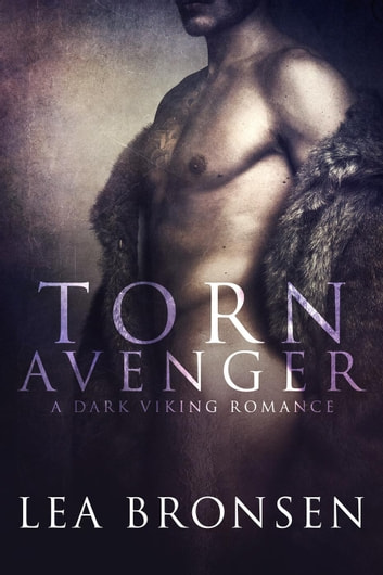 Torn Avenger ebook by Lea Bronsen