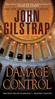 Damage Control ebook by John Gilstrap