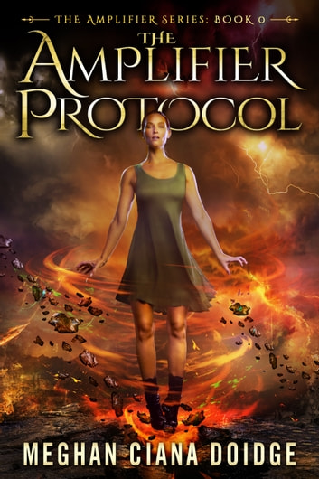 The Amplifier Protocol ebook by Meghan Ciana Doidge