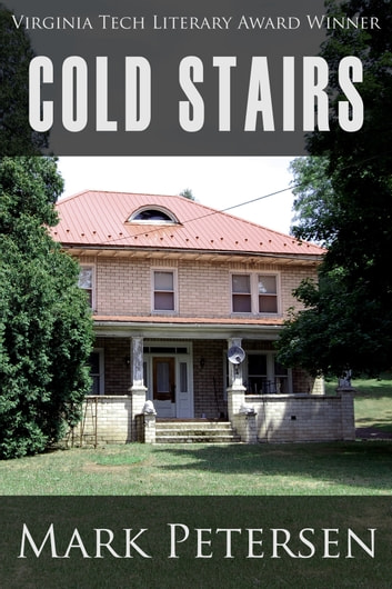 Cold Stairs ebook by Mark Petersen