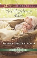 Special Delivery Baby ebook by Sherri Shackelford