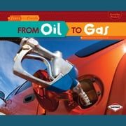 From Oil to Gas audiobook by Shannon Zemlicka