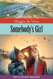 Somebody's Girl ebook by Maggie De Vries
