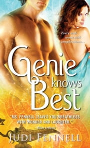 Genie Knows Best ebook by Judi Fennell