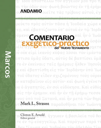 Marcos ebook by Strauss, Mark