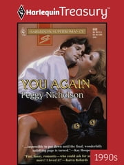 You Again ebook by Peggy Nicholson
