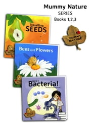 Mummy Nature: books 1,2,3 ebook by Rebecca Bielawski