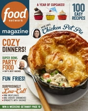 Food Network - Issue# 1 - Hearst Communications, Inc. magazine