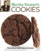 Martha Stewart's Cookies ebook by Martha Stewart Living Magazine