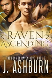 Raven Ascending ebook by J. Ashburn