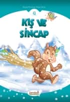 Kış ve Sincap ebook by Şehriban Çetin