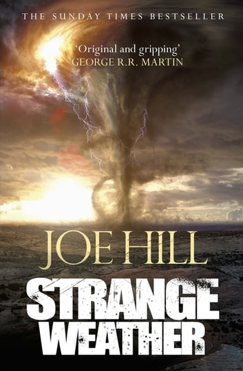 Strange Weather eBook by Joe Hill